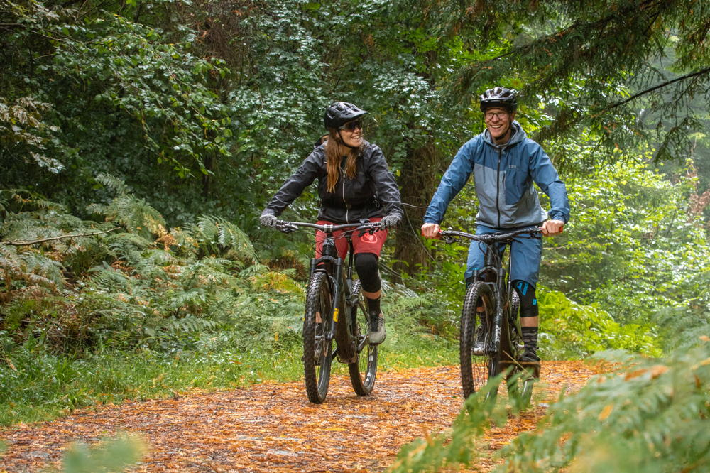 7 ways e-bikes will boost your relationship - MBR