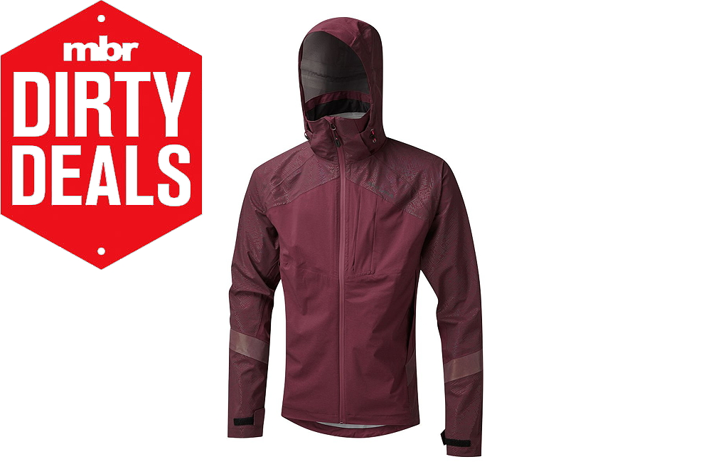 Best mountain bike jacket deals available right now - MBR