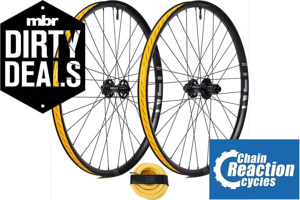 Chain Reaction Cycles Black Friday Mountain Bike Deals Final Deals Mbr
