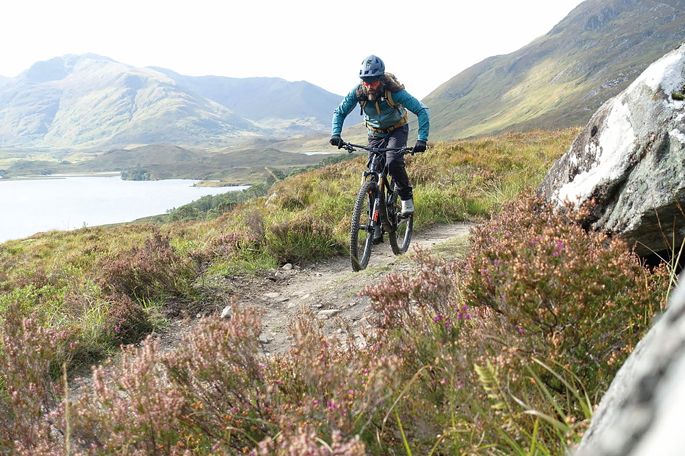 My best trail: as chosen by Andy McKenna - MBR