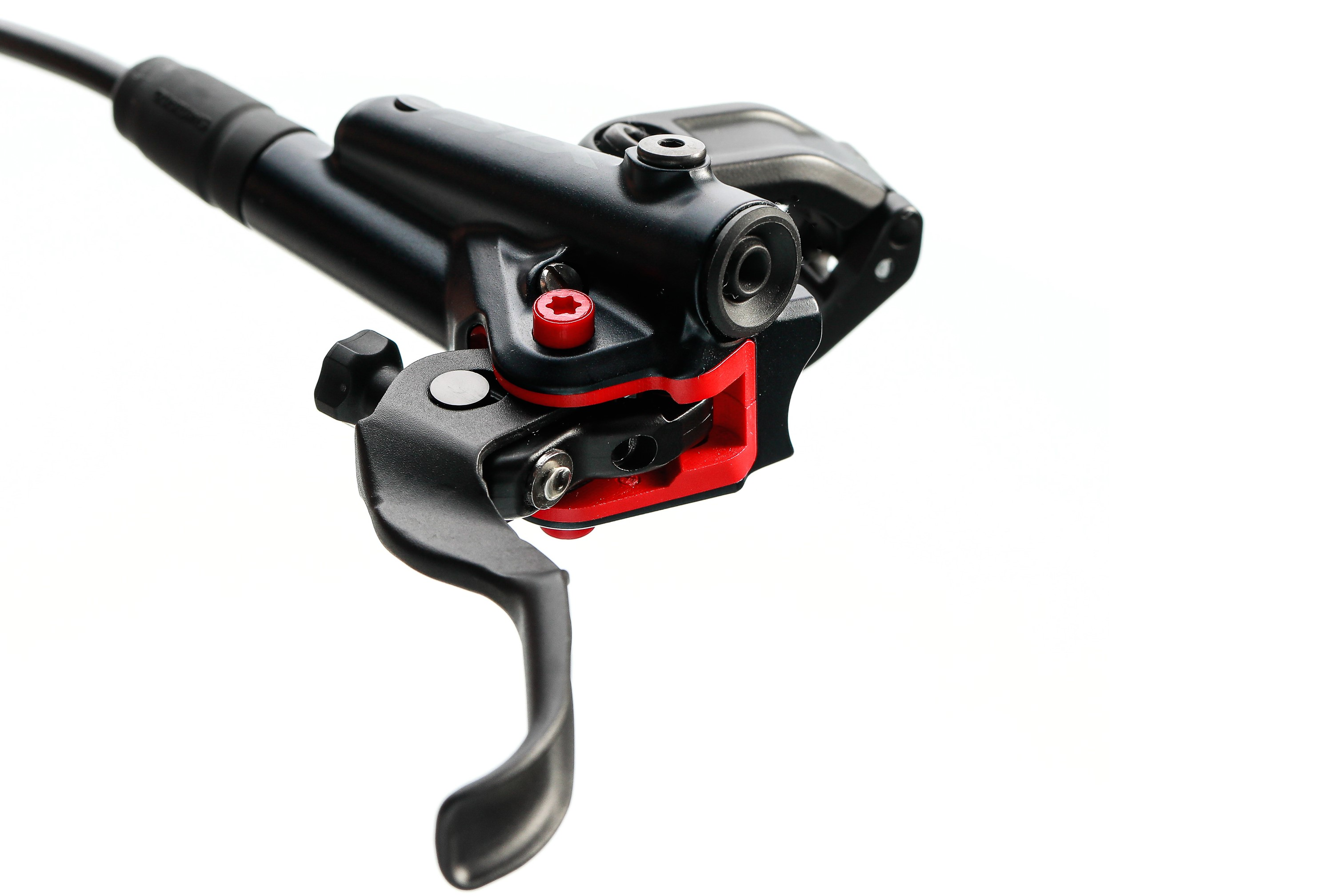 Lobster kit is a Russian upgrade for Shimano brakes