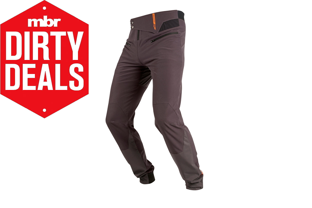 Dirty Deals 186: loads of riding trousers (and a couple of other bits) - MBR