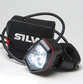 We didnu0027t get off to a great start with the Silva. After a particularly wet night ride of about 1.5 hours the battery seemed fine then flashed a few times ... & Tested: Silva Alpha 6 £299.99 - MBR