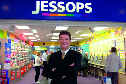jessops report Problem-solution case report 1 statement of problems jessops was a leading photographic retailer operating from over 200 stores in the uk the company operates in.