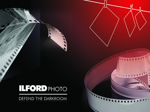 Defend the Darkroom campaign