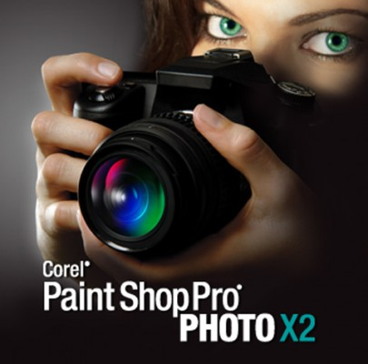 There is a New Version PaintShop Pro X2 | Try it Now - Corel
