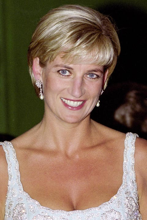 Princess Diana/Getty Images
