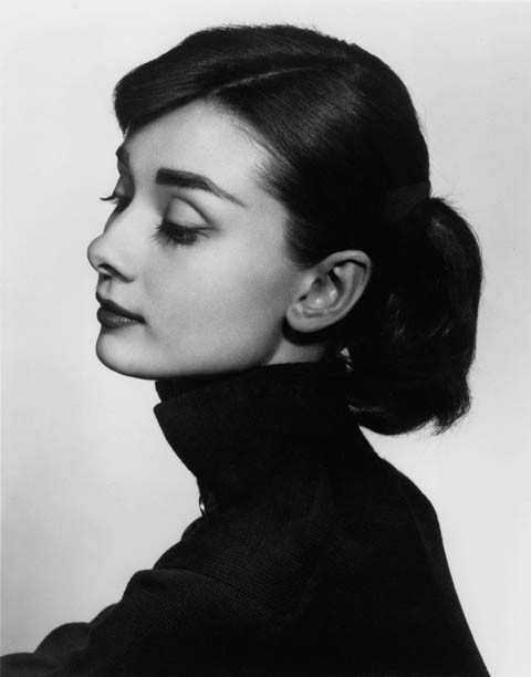 Audrey Hepburn/Camera Press
