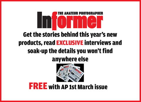 AP's PMA 'Informer' supplement