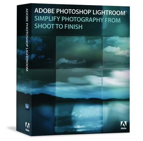 Adobe updates Lightroom and Camera Raw software