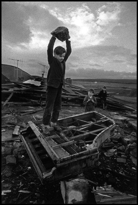 Philip Jones Griffiths/Magnum Photos