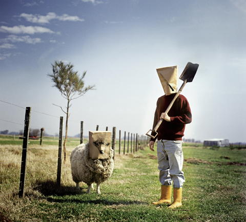 a photograph from last year's winning portfolio by Nicolas Ferrando