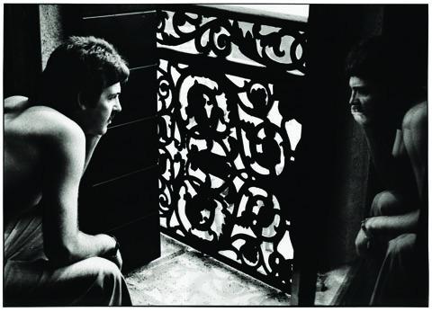Paul, Venice, 1976