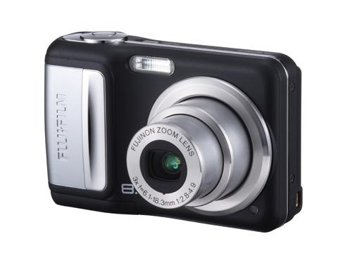 Fujifilm FinePix A850