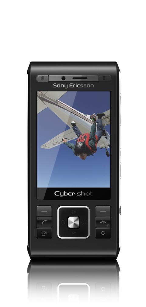C905 Cyber-shot
