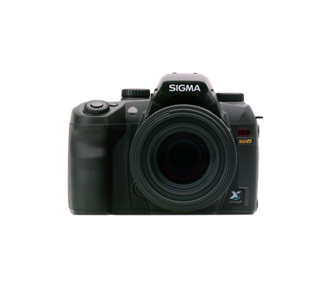 Sigma SD15 digital SLR