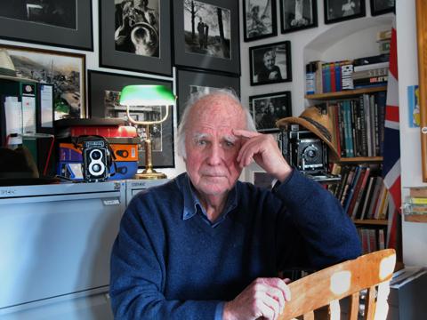 Terry Fincher dies