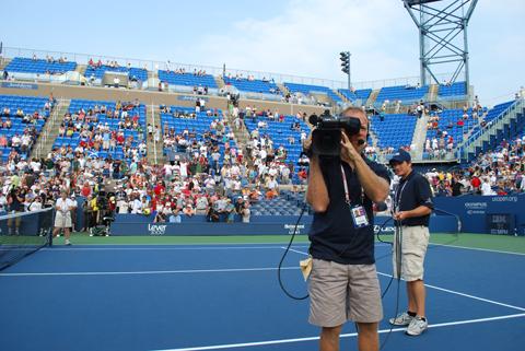 Andy Murray, Nikon