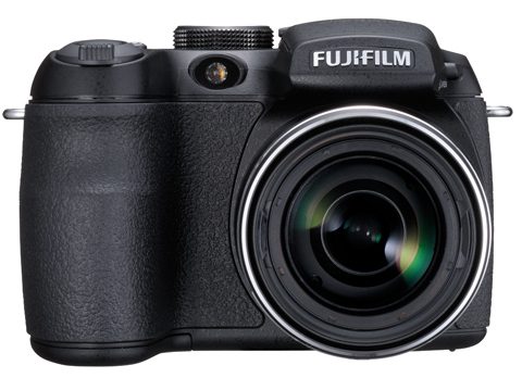 Fujifilm FinePix S5100 camera