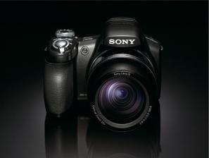 Sony DSC-HX1 image