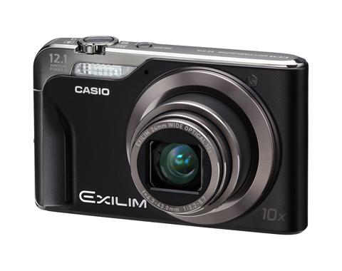 Casio Exilim EX-H10 image