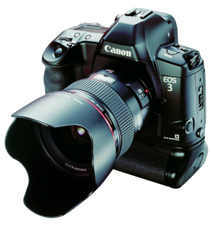 buy second hand canon lenses india