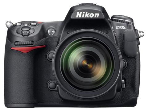 Nikon D300s image