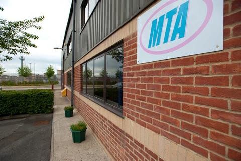 MTA factory