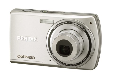 Pentax Option E80 image