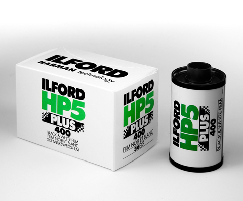 Ilford film