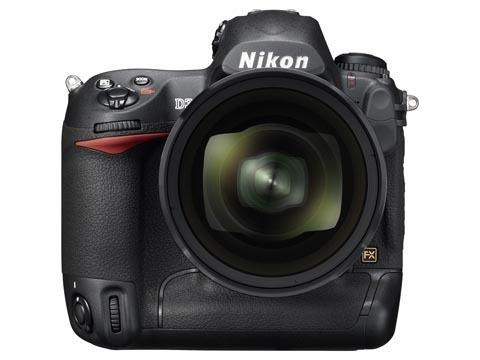 Nikon D3s image