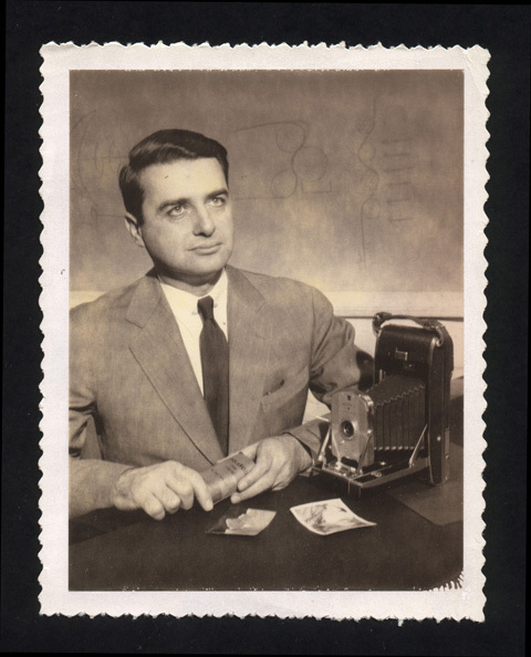 Polaroid Edwin Land