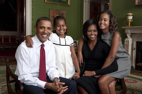 Leibovitz,Obama