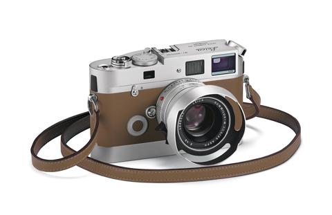 Leica M7 Hermes image