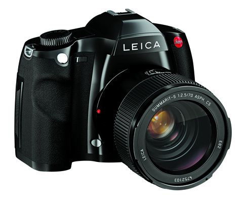 Leica S2 image