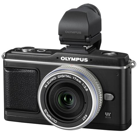 Olympus Ep2 image