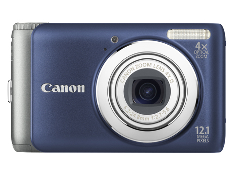 Canon PowerShot 3100 IS