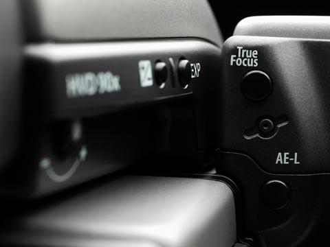 Hasselblad H4D-40 camera