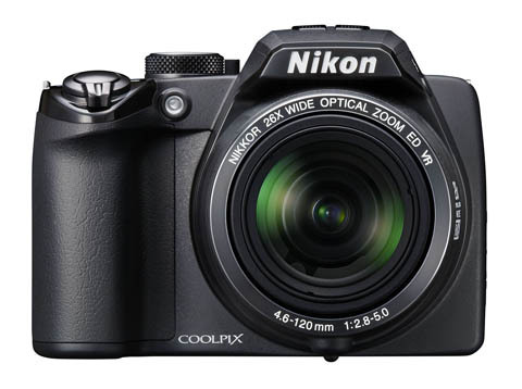 Nikon Coolpix P100 image