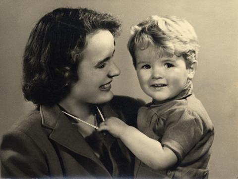 Dorothy Bohm