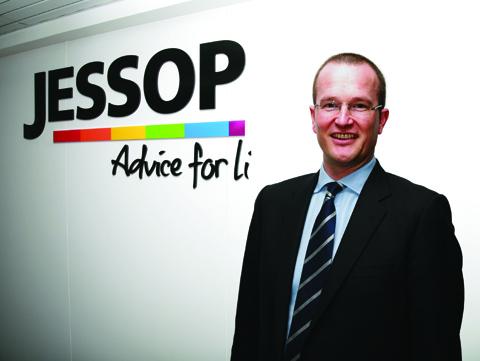 Jessops CEO Trevor Moore image