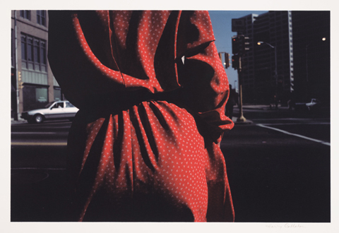 Harry Callahan at Tate Modern