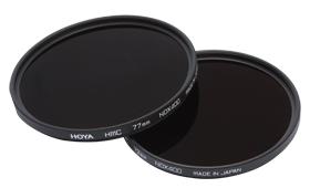 Hoya ND X400 filters