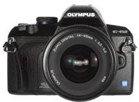 Olympus E-450 DSLR