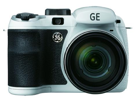 GE X5 white