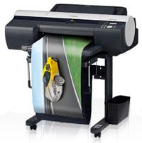 Canon imagePROGRAF iPF5100 A2 printer