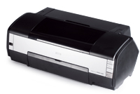 Epson Stylus Photo 1400 A3 printer