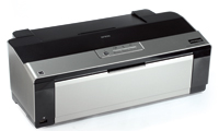Epson Stylus Photo R1900 A3 printer