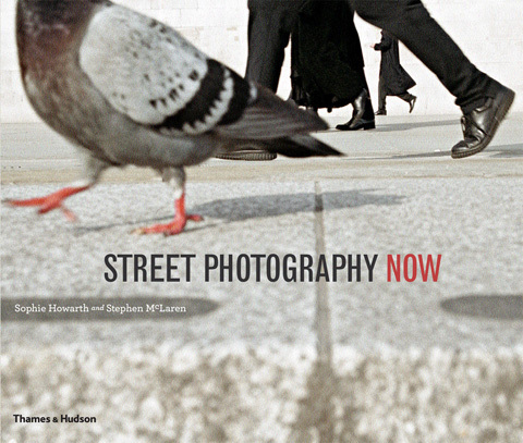 Streeet Photograpjy Now project