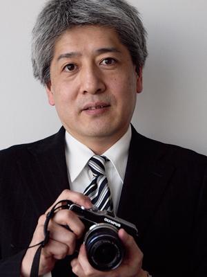 Toshiyuki Terada